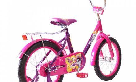 велосипед BA Camilla 16″