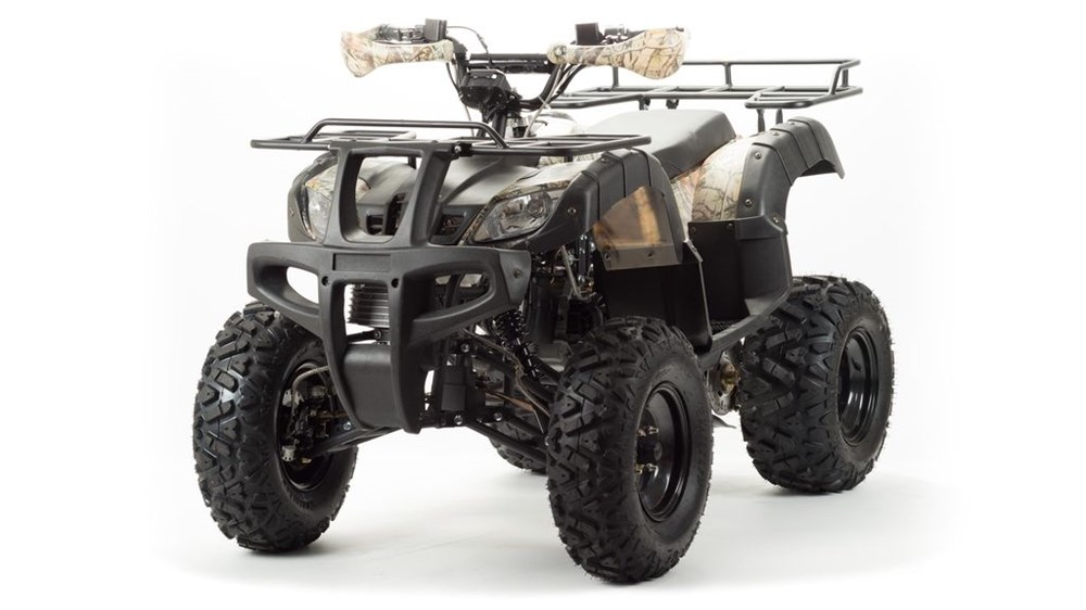 квадроцикл ATV 200 ALL ROAD Цена 144000р.