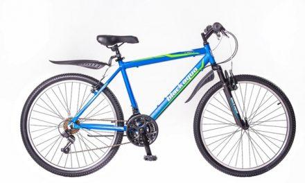 велосипед BA Cross 2601 V