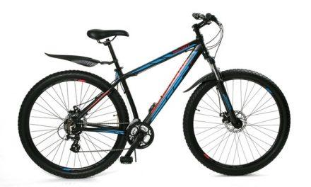 велосипед BA Cross 2922 HD 21ск.