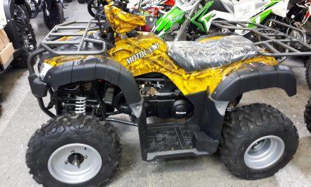квадроцикл ATV 200 U (NEW)