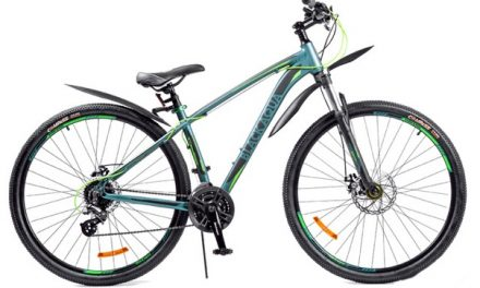 велосипед BA Cross 2991 D