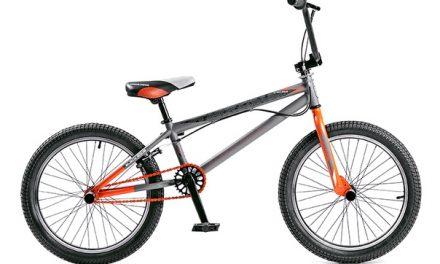 велосипед BA Jump 20″ 2.0
