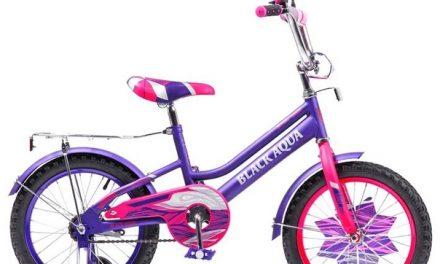 велосипед BA Lady 1415 14″
