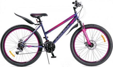велосипед BA Lady 1451 D 24″ Цена 16950 р.