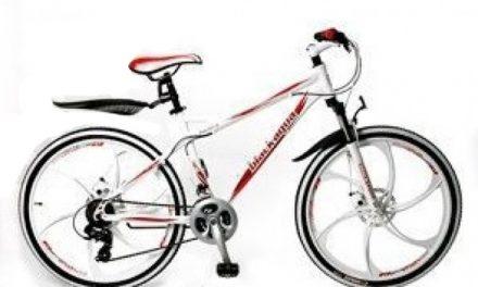 велосипед BA Lady 2621 D