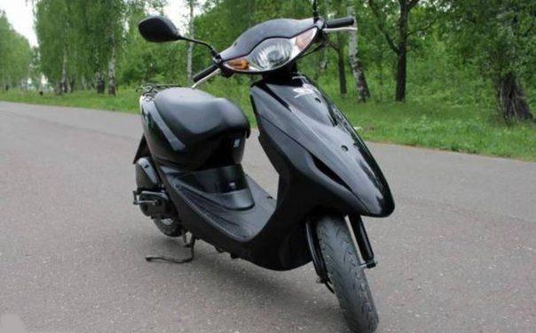 скутер HONDA DIO50  AF56