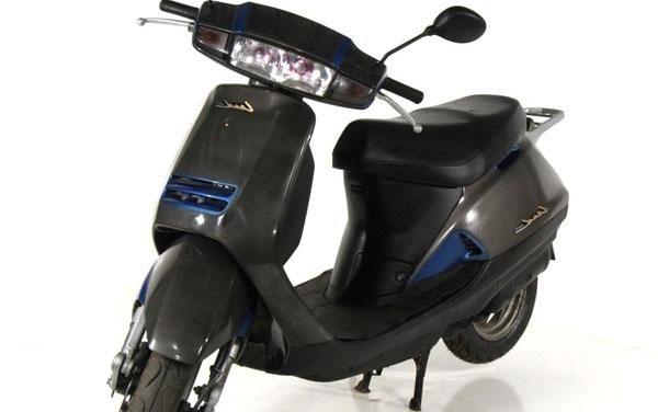 скутер HONDA LEAD 50 AF20
