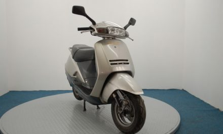 скутер HONDA LEAD 90 HF05 Цена 61900р.