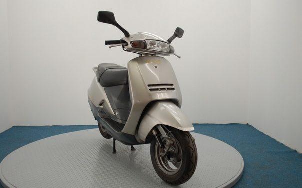 скутер HONDA LEAD 90 HF05