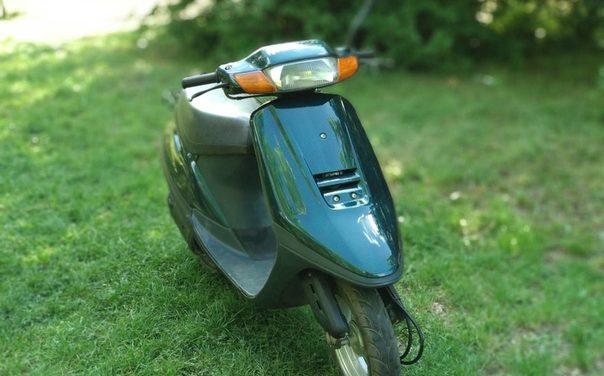 скутер HONDA TACT50  AF24