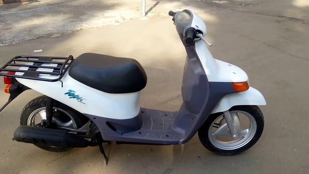 скутер HONDA TOPIC50  AF38