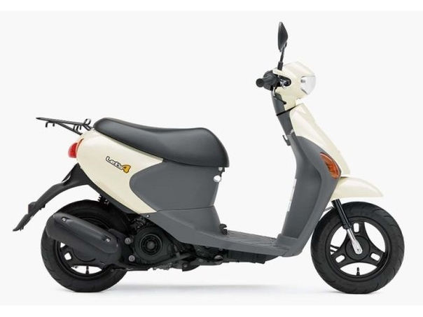 скутер SUZUKI LET*S 2 50 CA45A Цена 35500р.