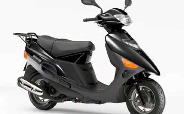 скутер SUZUKI VECSTAR 150 CG42A