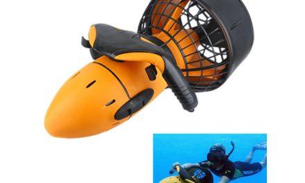 Водный скутер электро