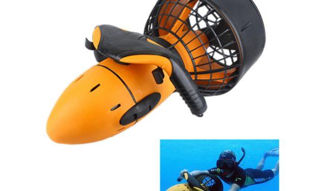 Водный скутер электро Цена 12300р.