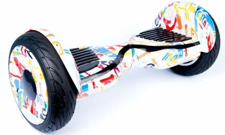 Гироскутер Smart Balance M10.5′ Balans APP