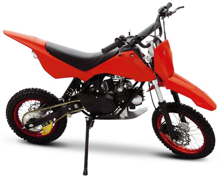 мотоцикл GRYPHON Orion 100 CROSS (F100NC)