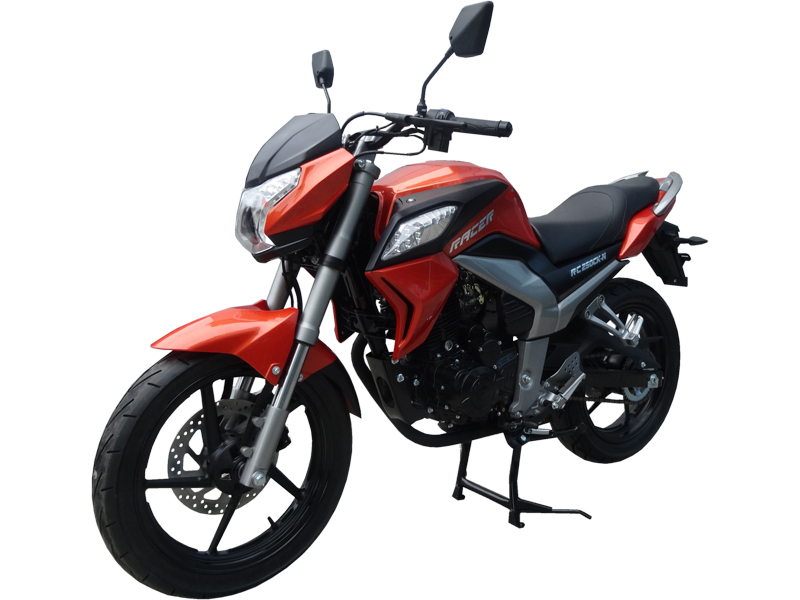 мотоцикл Racer RC250 CR-N FIGHTER