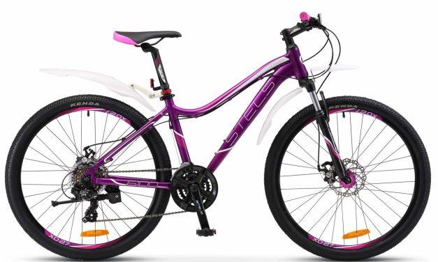 велосипед 26 Miss -6100 MD
