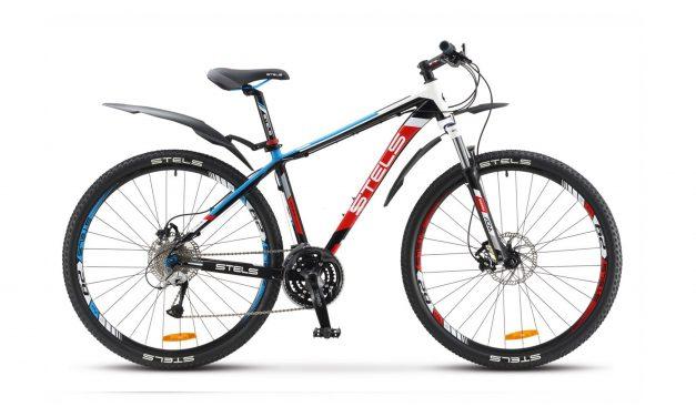 велосипед 29 Navigator — 930 D 2016