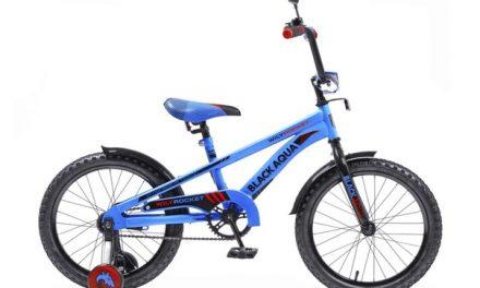 велосипед BA Rocket 18″ Цена 5700р.