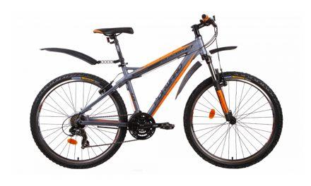 велосипед 26 QUADRO 1,0/817  FORWARD alu disk  21 ск