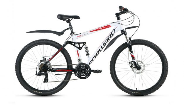 велосипед 26 TERRA 2,0/918 disk FORWARD 21ск (16)