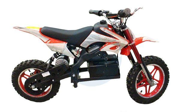 электро мотоцикл (детский) DB10SA