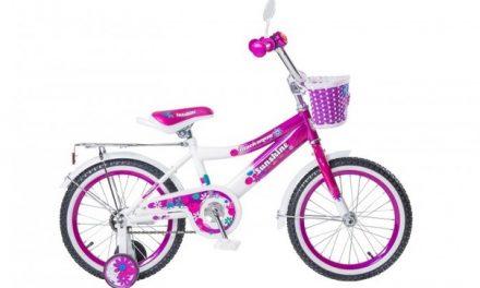 велосипед BA Sunshine 14″
