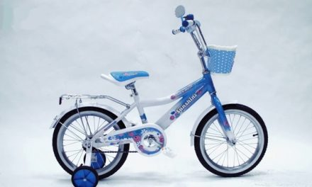велосипед BA Sunshine 20″