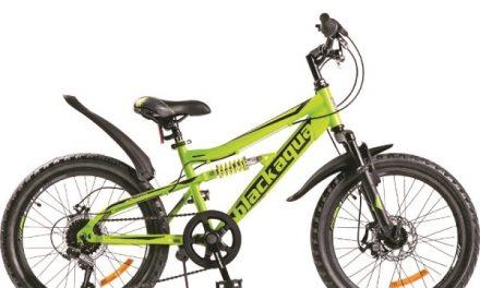 велосипед BA Mount 1223 D 20″ Цена 15900р.