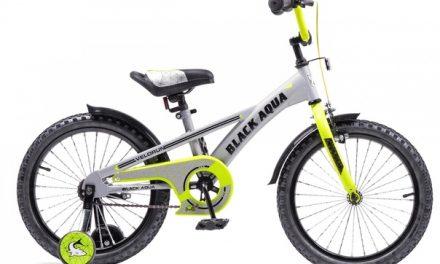 велосипед BA Velorun 16