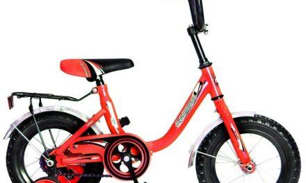 велосипед Мультяшка 1204 12″