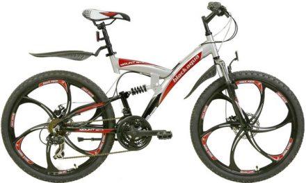 велосипед BA Mount 2611 D 21ск.