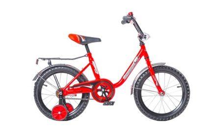 велосипед Мультяшка 1404 14″