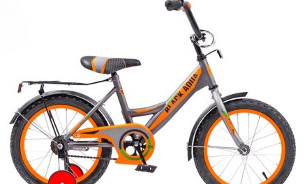 велосипед Мультяшка 1801 18″ Цена 5360р.