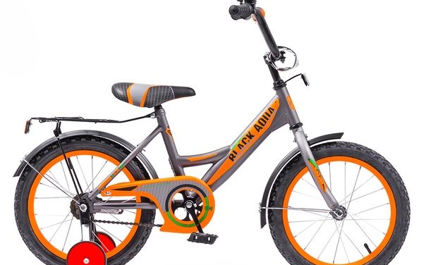 велосипед Мультяшка 1801 18″
