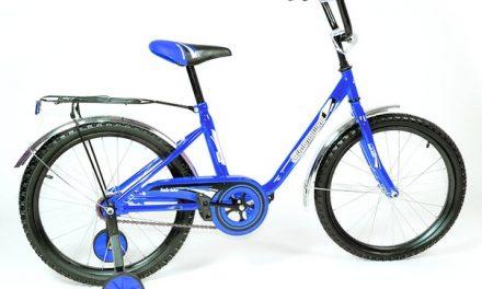 велосипед Мультяшка 1804 18″