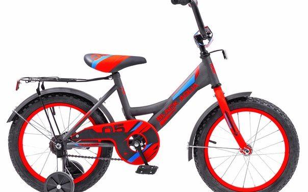 велосипед Мультяшка 1805 18″