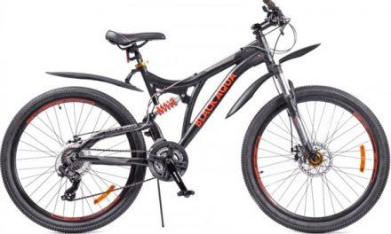 велосипед BA Mount 2681 D