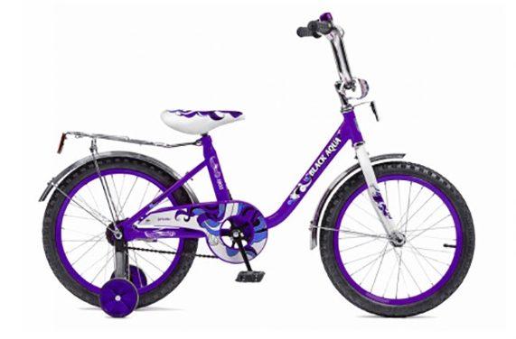 велосипед Мультяшка 2003 20″