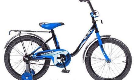 велосипед Мультяшка 2004 20″