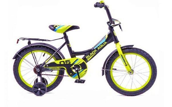 велосипед Мультяшка 2005 20″
