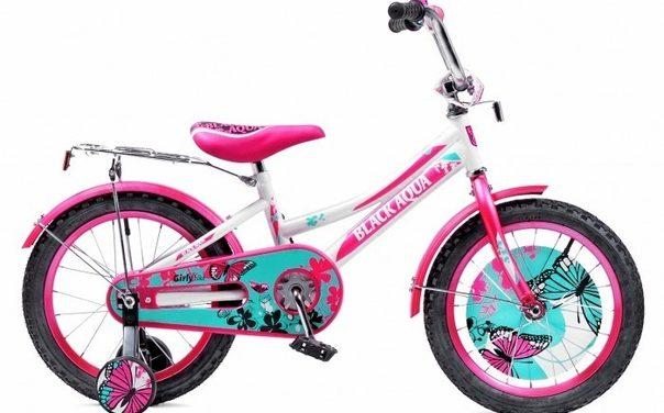 велосипед Мультяшка 2006 20″