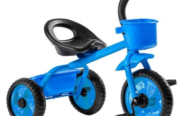 велосипед Мультяшка 518