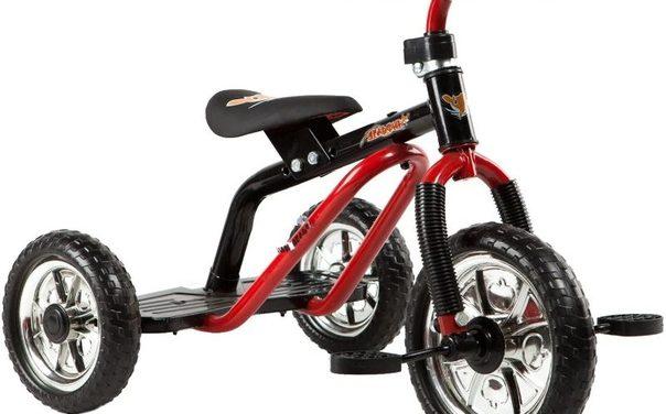 велосипед Мультяшка Classic