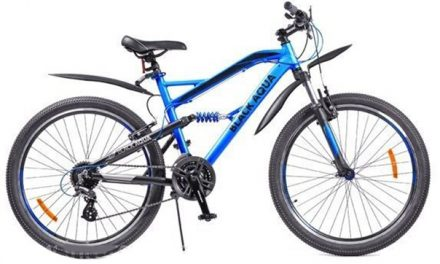 велосипед BA Mount 2692 V Цена 17500р.