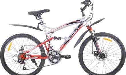 велосипед RACER 24-200 (18″) disk