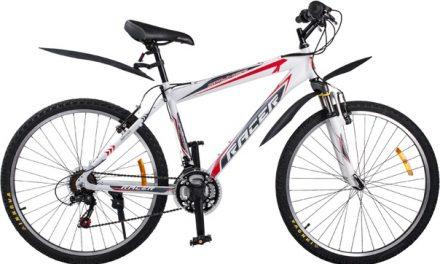велосипед RACER 26-101 Цена 10400р.